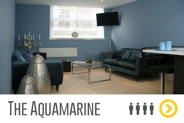 St Anns Square Apartments - 2 Bed Apartment